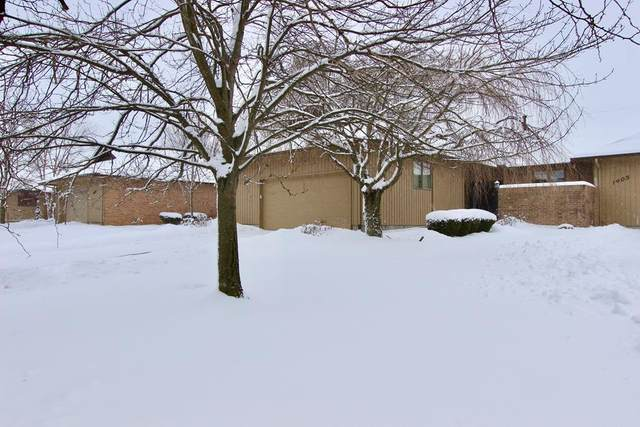 1411 Willowood Way, Marion, OH 43302 (MLS #55259) :: MORE Ohio