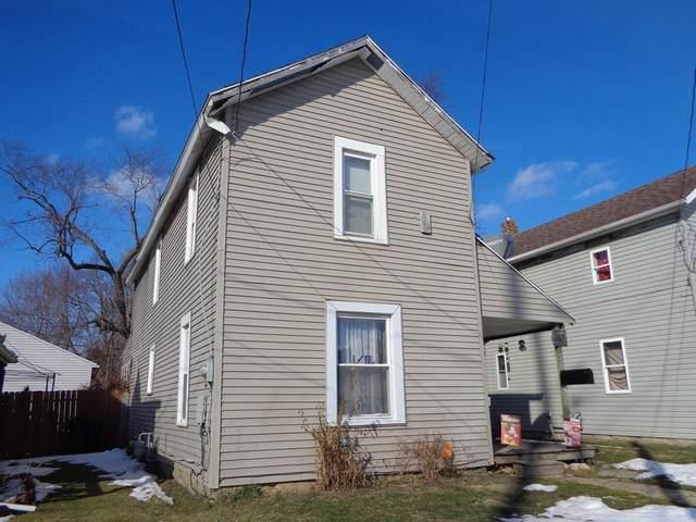 608 Darius, Marion, OH 43302 (MLS #55286) :: MORE Ohio