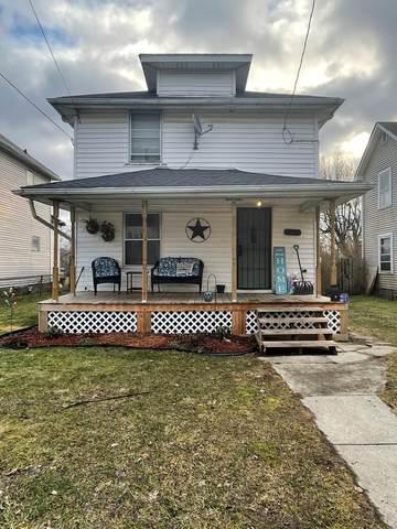 558 Ballentine Ave, Marion, OH 43302 (MLS #55295) :: MORE Ohio