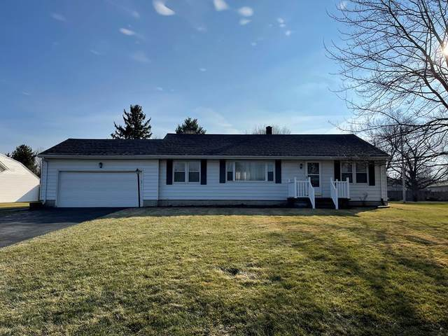 855 Linn Hipsher Rd., Marion, OH 43302 (MLS #55297) :: MORE Ohio