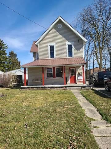 162 Kensington Pl, Marion, OH 43302 (MLS #55312) :: MORE Ohio