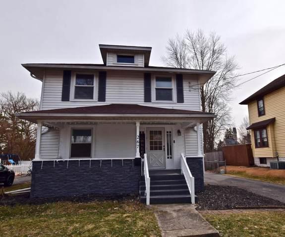 267 E Walnut Street, Marion, OH 43302 (MLS #55328) :: MORE Ohio