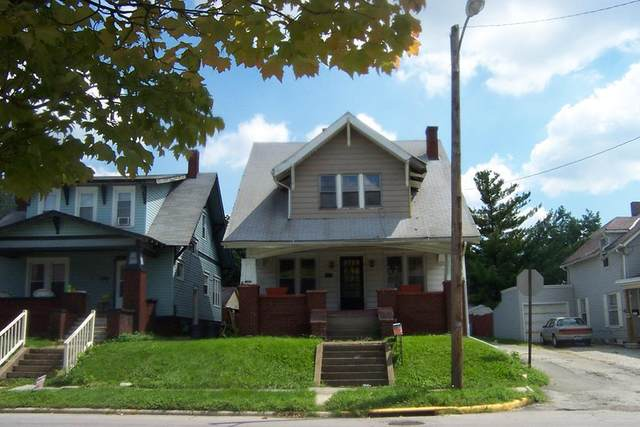 488 S Prospect St., Marion, OH 43302 (MLS #55332) :: MORE Ohio
