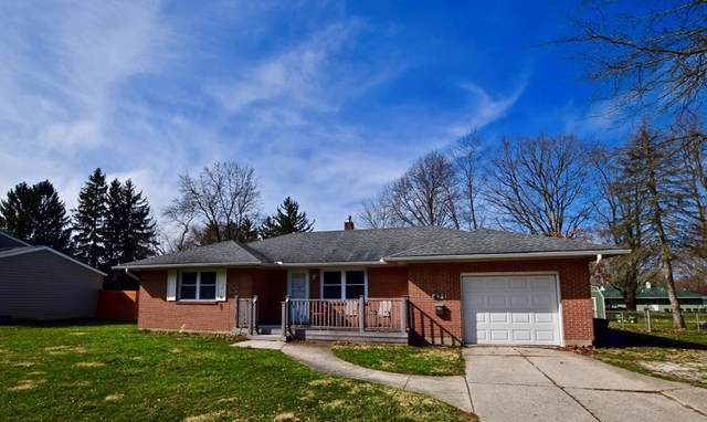 471 Richland Rd., Marion, OH 43302 (MLS #55335) :: MORE Ohio