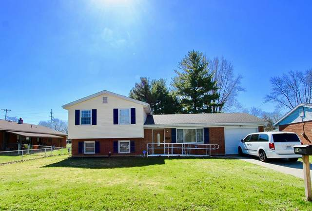 1497 Plantation Ct, Marion, OH 43302 (MLS #55347) :: MORE Ohio
