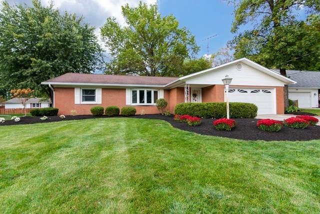 1272 Skeawood, Marion, OH 43302 (MLS #55352) :: MORE Ohio