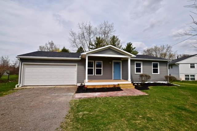 1872 Matheny Ave, Marion, OH 43302 (MLS #55365) :: MORE Ohio