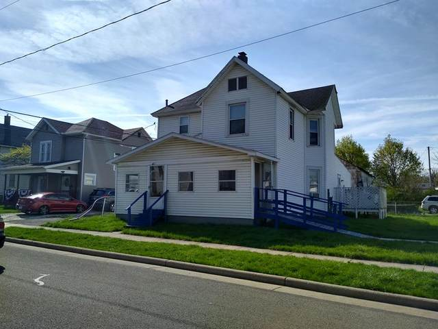 183 Mark St, Marion, OH 43302 (MLS #55387) :: MORE Ohio