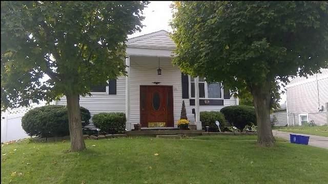 429 Fairview, Marion, OH 43302 (MLS #55400) :: MORE Ohio