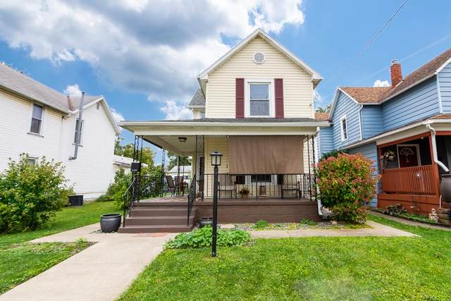 440 Blaine Ave, Marion, OH 43302 (MLS #54012) :: MORE Ohio