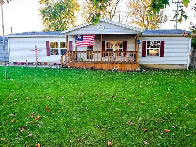 915 Whetstone St., Bucyrus, OH 44820 (MLS #55045) :: MORE Ohio