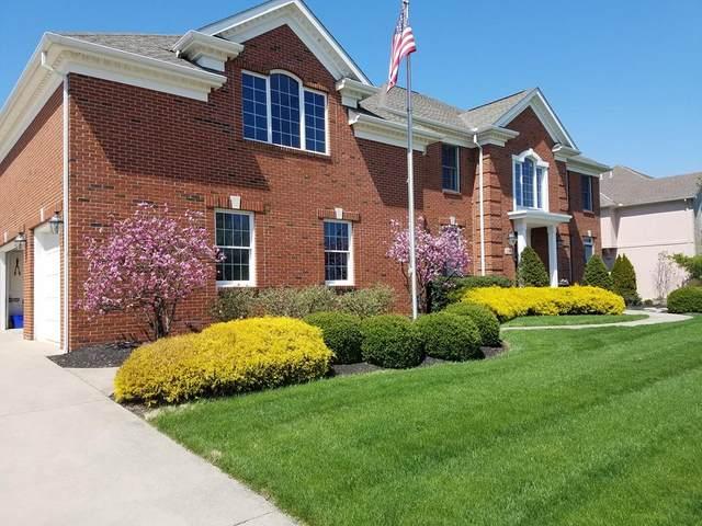 1185 Pineridge Dr, Marion, OH 43302 (MLS #55299) :: MORE Ohio