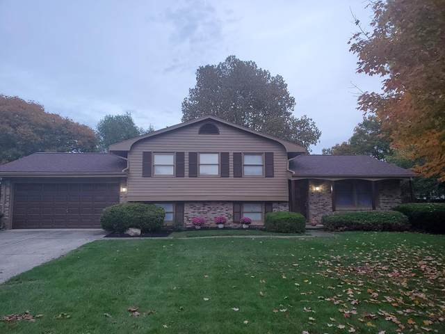820 Loire Valley Drive, Marion, OH 43302 (MLS #55079) :: MORE Ohio