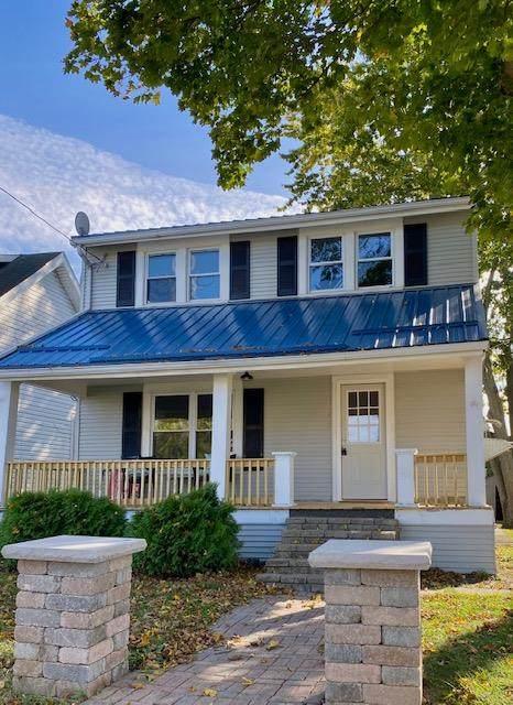 869 Oak Grove, Marion, OH 43302 (MLS #55057) :: MORE Ohio