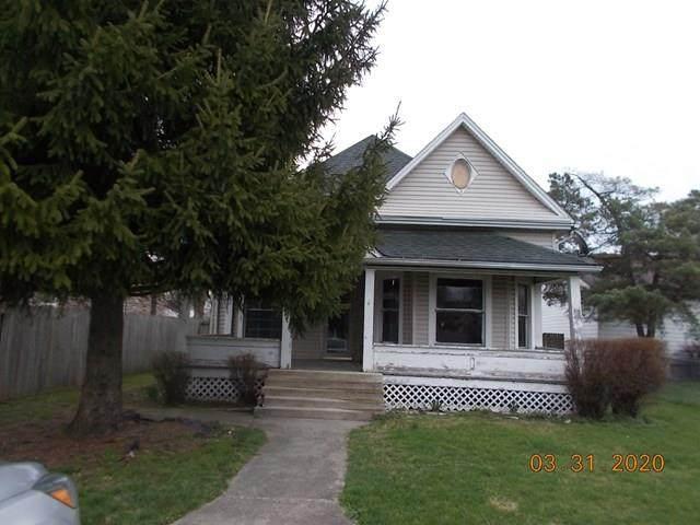 376 Park Blvd, Marion, OH 43302 (MLS #55147) :: MORE Ohio