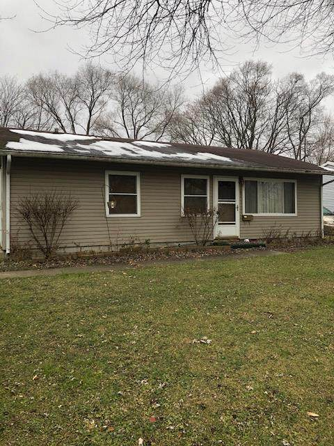 741 Fair Park Ave., Marion, OH 43302 (MLS #55168) :: MORE Ohio