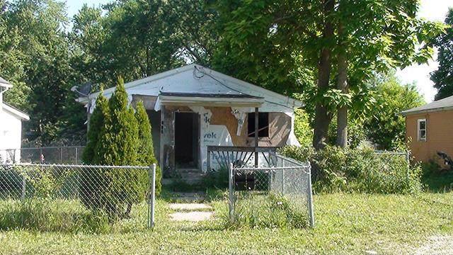 720 Kentucky Avenue, Marion, OH 43302 (MLS #55369) :: MORE Ohio