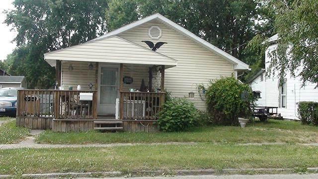 281 Barnhart Street, Marion, OH 43302 (MLS #55371) :: MORE Ohio