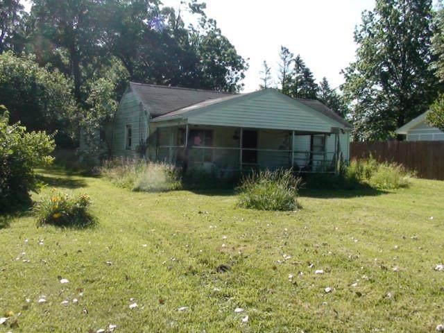 296 Franconia Avenue, Marion, OH 43302 (MLS #55373) :: MORE Ohio