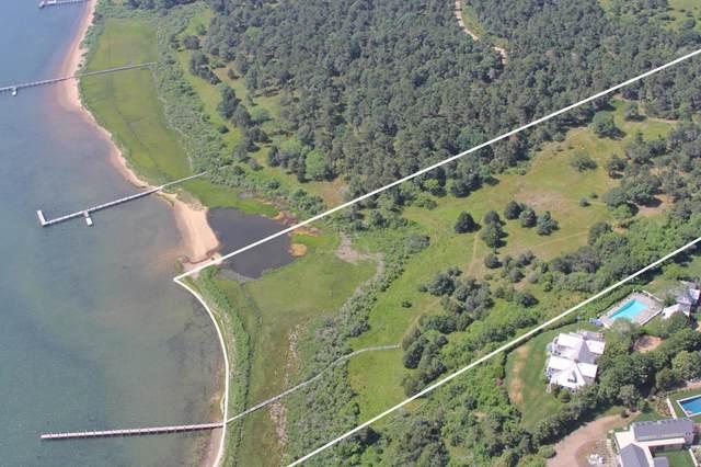16 Bayside North-Lot 1, Edgartown, MA 02539 (MLS #32100011) :: Cape & Islands Realty Advisors