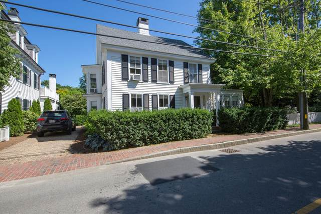 7 Peases Point Way, Edgartown, MA 02539 (MLS #32100368) :: Cape & Islands Realty Advisors
