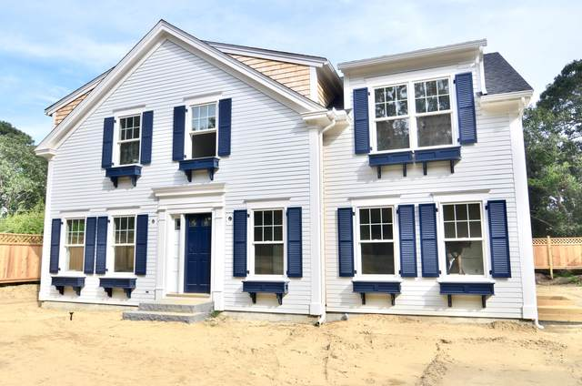 17 Tenth Street, Edgartown, MA 02539 (MLS #32100380) :: Cape & Islands Realty Advisors