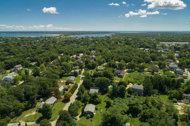 83 Pine Street, Edgartown, MA 02539 (MLS #32100386) :: Cape & Islands Realty Advisors