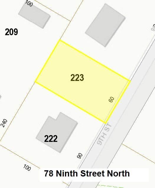 78 Ninth Street, Edgartown, MA 02539 (MLS #32100261) :: Cape & Islands Realty Advisors