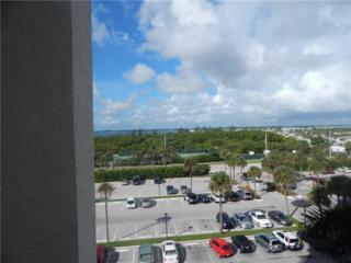 9900 S Ocean Drive #510, Jensen Beach, FL 34957 (#M20001387) :: Keller Williams