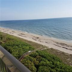 9940 S Ocean Drive #708, Jensen Beach, FL 34957 (#M20005480) :: Keller Williams