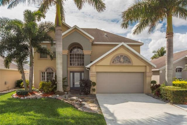 720 NW Waterlily Place, Jensen Beach, FL 34957 (#M20004077) :: The Haigh Group | Keller Williams Realty