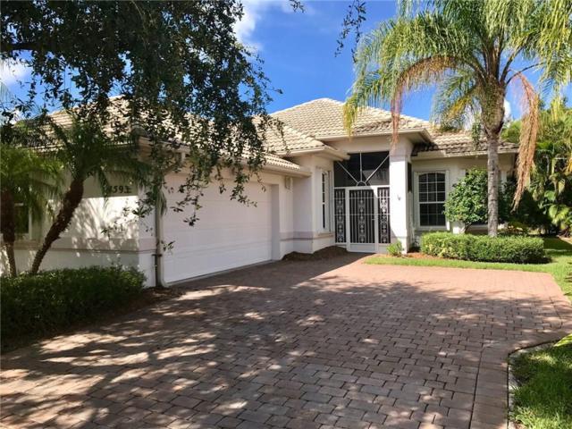 4593 NW Red Maple Drive, Jensen Beach, FL 34957 (#M20006341) :: Keller Williams