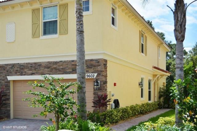 9602 SW Purple Martin Way, Stuart, FL 34997 (#M20007173) :: Keller Williams