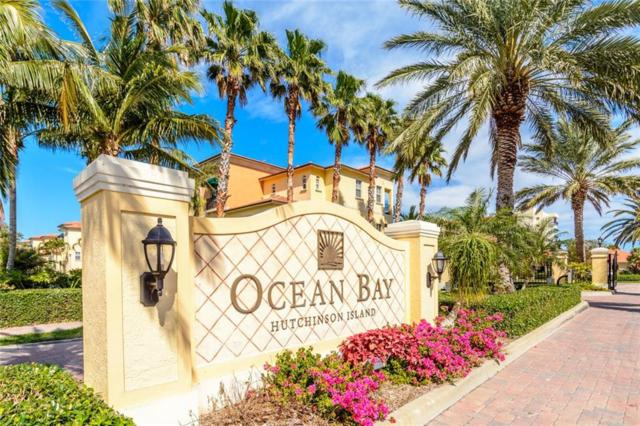 109 Ocean Bay Drive, Jensen Beach, FL 34957 (#M20007193) :: Keller Williams