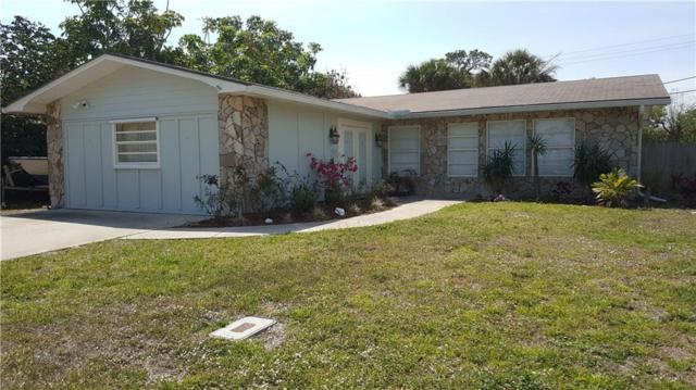 1384 NE 24th Street NE, Jensen Beach, FL 34957 (#M20007227) :: Keller Williams
