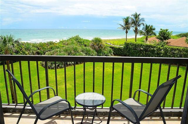 8880 S Ocean Drive #309, Jensen Beach, FL 34957 (#M20007228) :: Keller Williams