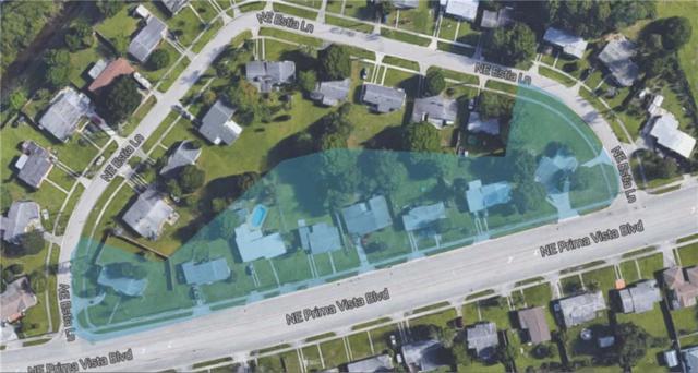 225 NE Prima Vista Blvd, Port Saint Lucie, FL 34983 (#M20007792) :: Keller Williams