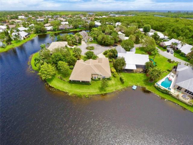 9030 SE Breeze Way, Hobe Sound, FL 33455 (#M20008155) :: The Haigh Group | Keller Williams Realty