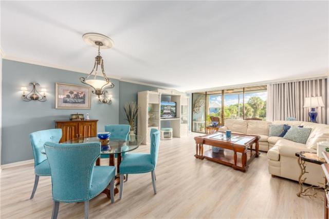 3901 SE Saint Lucie Blvd #15, Stuart, FL 34997 (#M20008374) :: The Haigh Group | Keller Williams Realty