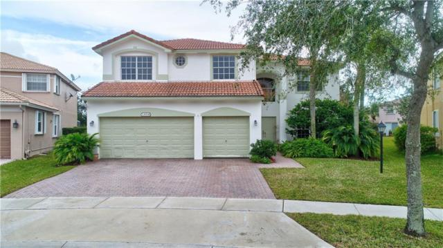 13004 NW 13th Street, Pembroke Pines, FL 33028 (#M20009306) :: The Haigh Group | Keller Williams Realty