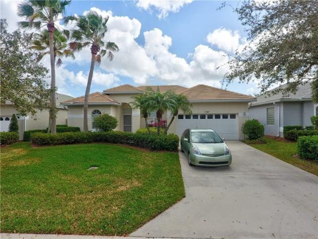 1587 SW Monarch Club Drive, Palm City, FL 34990 (#M20009967) :: The Haigh Group | Keller Williams Realty