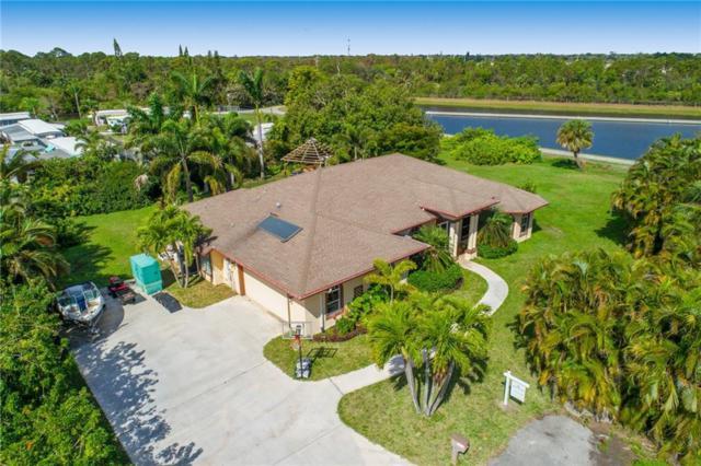 1484 NE Oak Lane Drive NE, Jensen Beach, FL 34957 (#M20010036) :: The Haigh Group | Keller Williams Realty