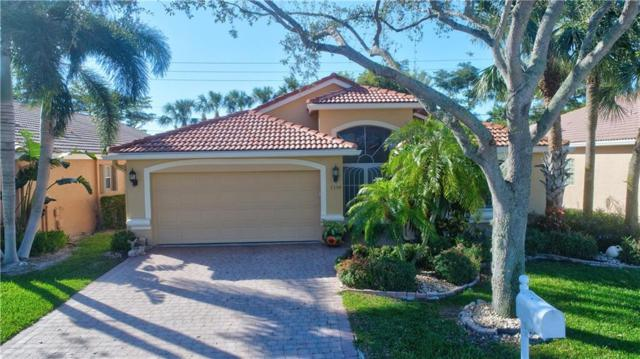 7354 Viale Caterina, Delray Beach, FL 33446 (#M20010085) :: The Haigh Group | Keller Williams Realty