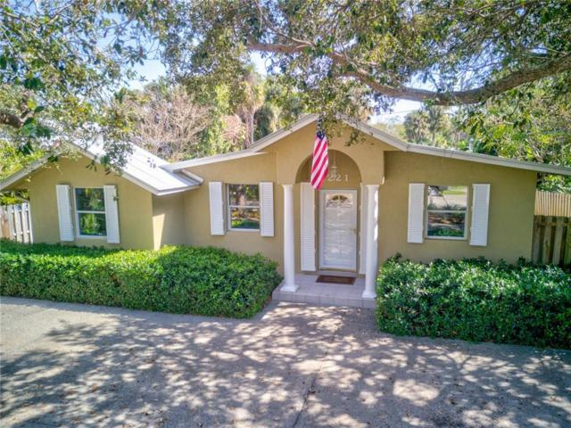 221 SE Hibiscus Avenue, Stuart, FL 34996 (#M20010103) :: The Haigh Group | Keller Williams Realty