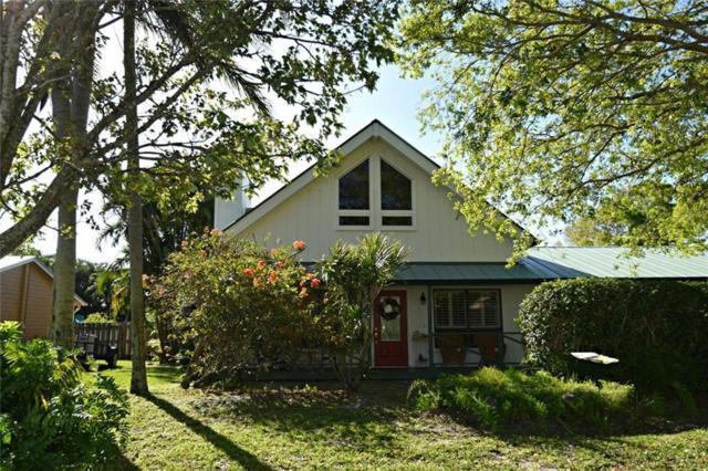 8102 SE Shiloh Terrace, Hobe Sound, FL 33455 (#M20010140) :: The Haigh Group | Keller Williams Realty