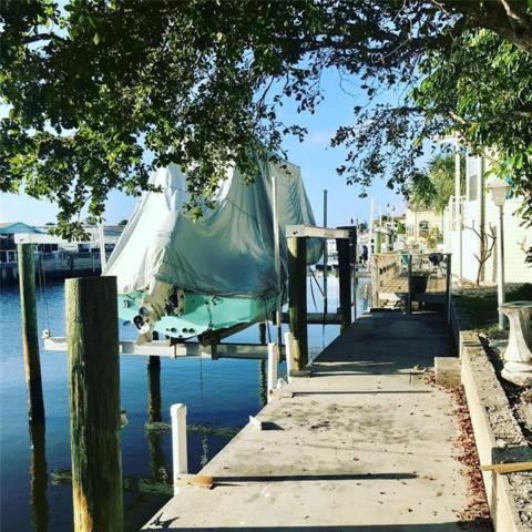 10701 S Ocean Drive #809, Jensen Beach, FL 34957 (#M20010153) :: The Haigh Group | Keller Williams Realty