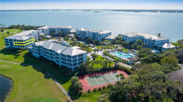 145 NE Edgewater Drive #4207, Stuart, FL 34996 (#M20011106) :: The Haigh Group | Keller Williams Realty