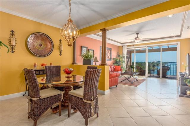 3722 NE Indian River Drive A304, Jensen Beach, FL 34947 (#M20011216) :: The Haigh Group | Keller Williams Realty