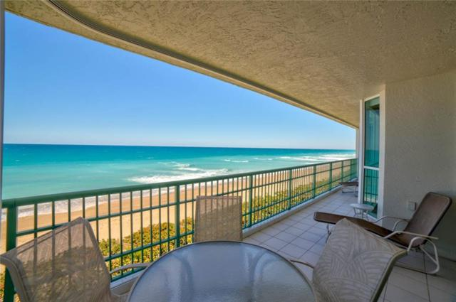 8600 S Ocean Drive #303, Jensen Beach, FL 34957 (#M20011261) :: The Haigh Group | Keller Williams Realty