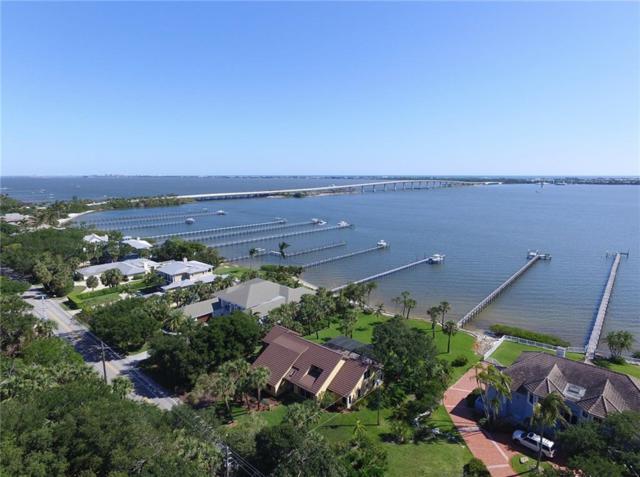 32 S Sewalls Point Road, Stuart, FL 34996 (#M20011262) :: The Haigh Group | Keller Williams Realty